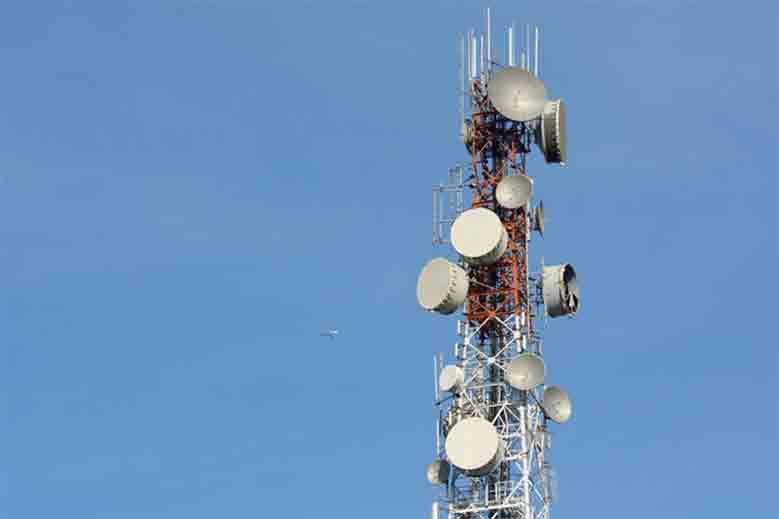 Antenas cobertura 5G