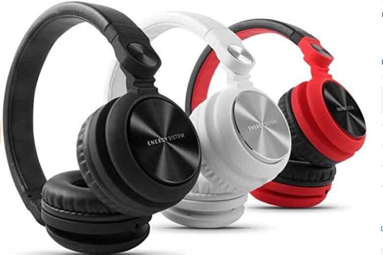 Nuevos auriculares para escuchar tu música