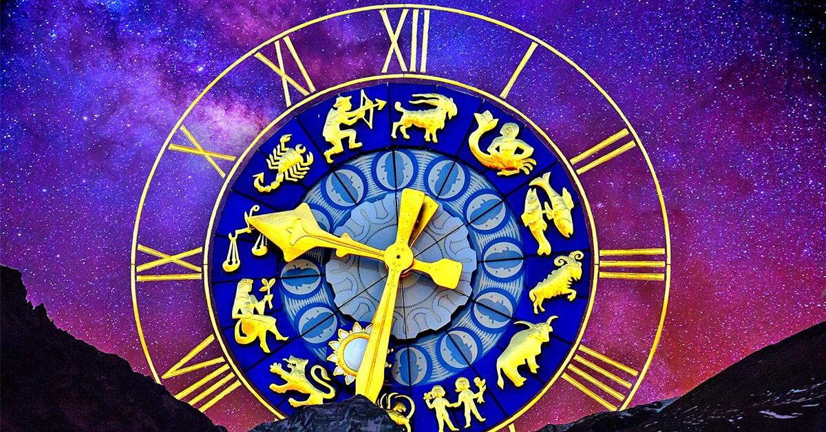 Predicción astrológica semanal