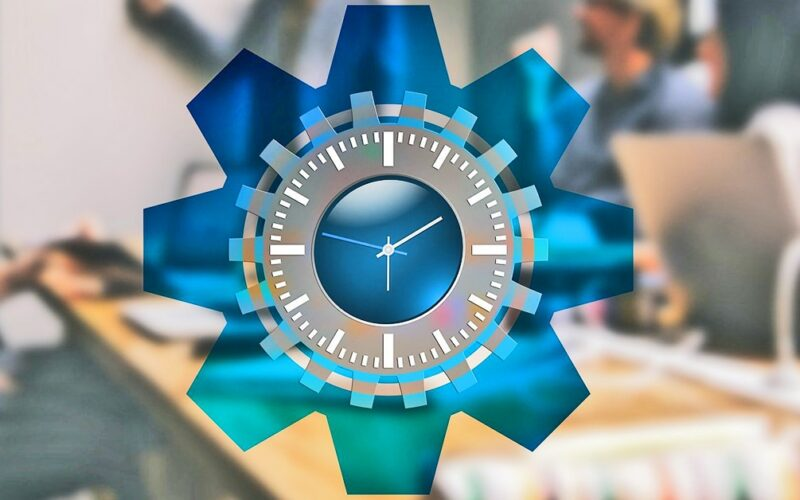 Curso Gestión del Tiempo