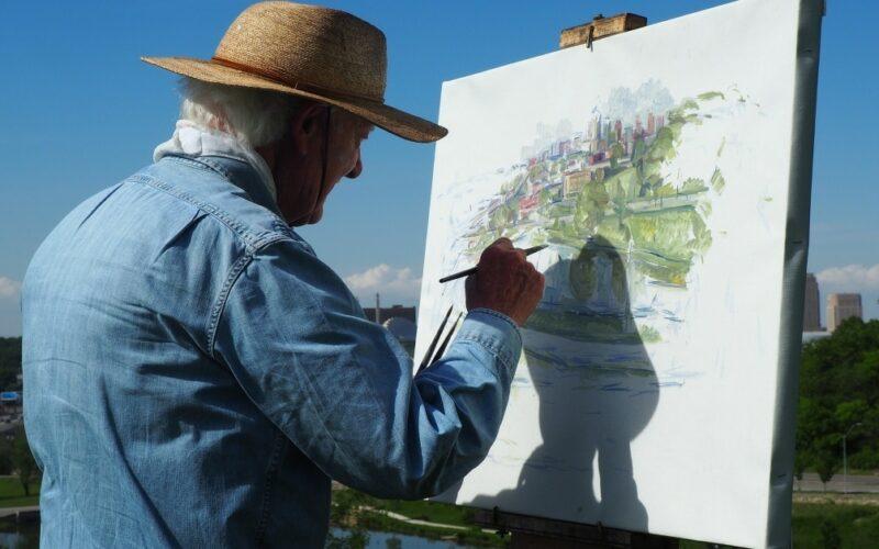 La inclusión del adulto mayor