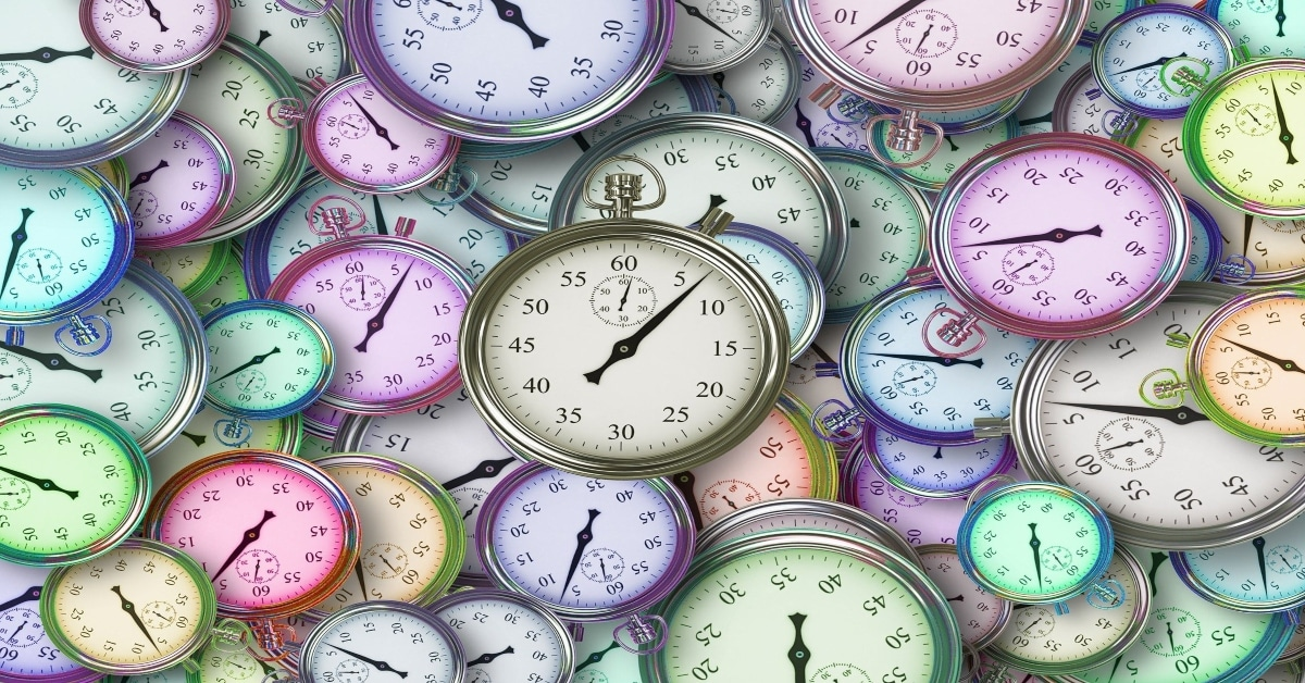 deuda de tiempo