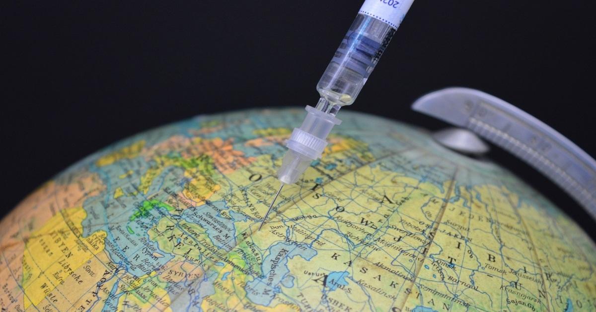 La vacuna contra el COVID-19: